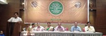 Workshop on the Role of AYUSH and the scope of Ayurveda in the development of Kerala organized by AMAI in association with AKGACAS, KSGAMOA, KSGAMOF, AMMOI, ADMA & AHMA on 31/10/15
