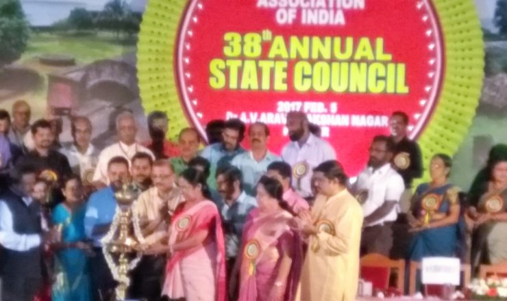 38th State Annual Council Meeting Kannur